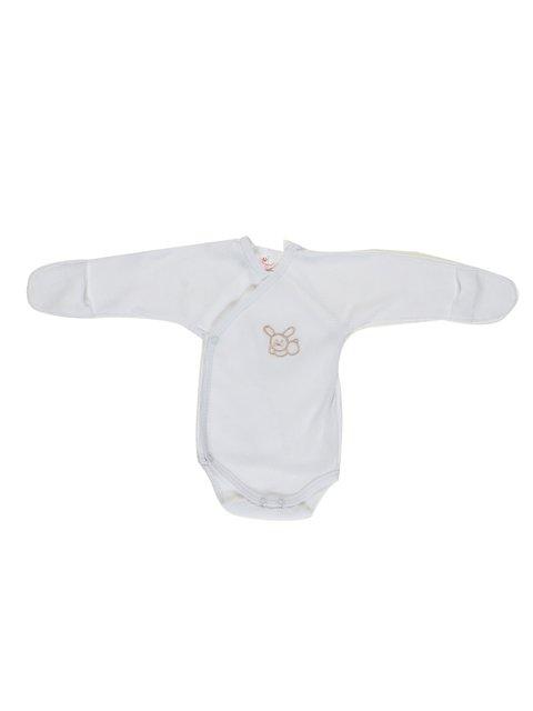 Боді біле Royal Infant 2929929