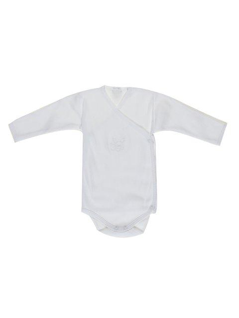 Боди белое Royal Infant 2929919