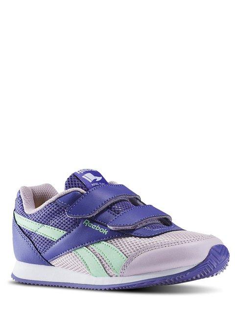 Кросівки бузкові Reebok 2943157