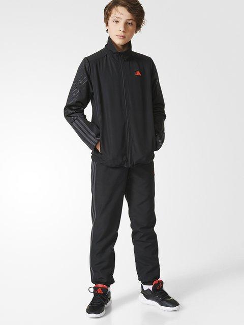 Костюм спортивный: кофта и брюки Adidas 2748520