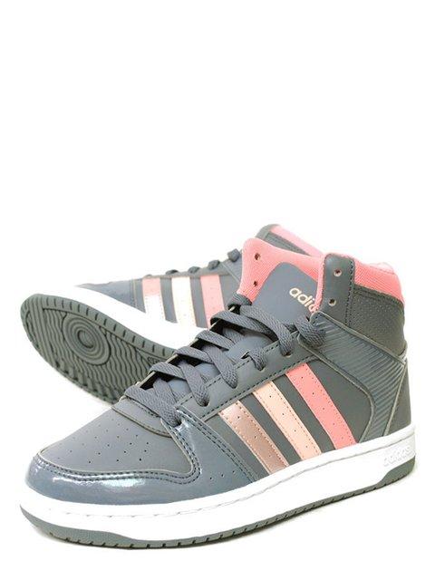 Кроссовки серые Adidas 2836195
