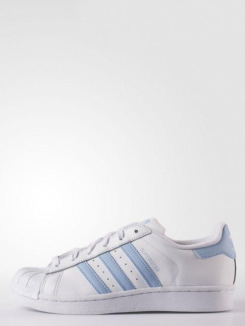 Кроссовки белые Adidas 2942621