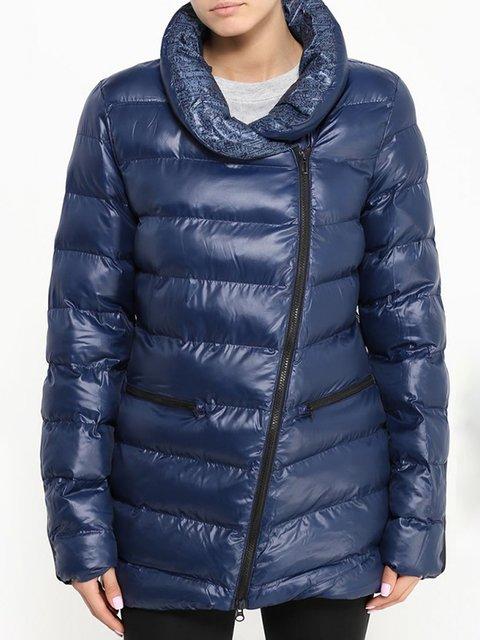 Куртка синяя Adidas 2956843