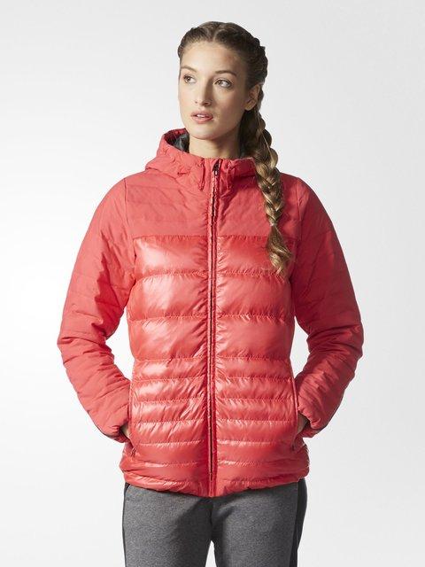 Куртка коралловая Adidas 2956910