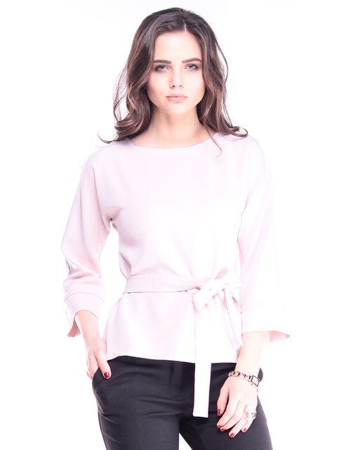 Блуза бежевая Dioni 2962821