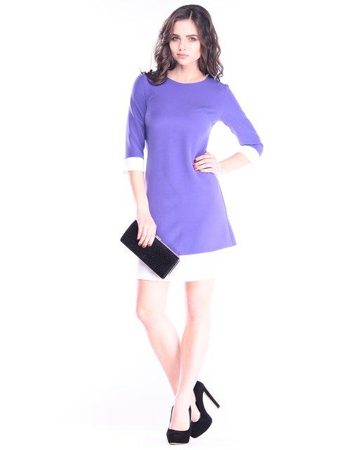 Сукня бузкового кольору Maurini 2962901