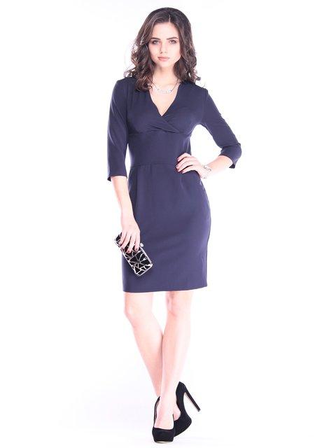 Сукня темно-синя Maurini 2962904