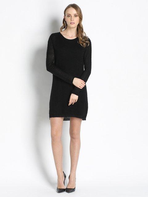 Платье черное Jaggy 2964424