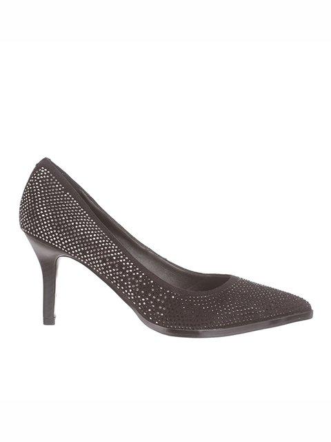 Туфлі чорні Cafè Noir 2907184