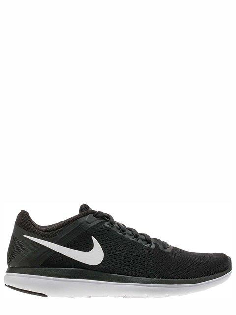 Кросівки чорні Flex 2016 Rn Nike 2966623