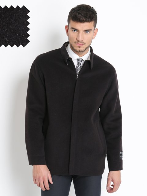 Пальто коричневе Marche Varie 2894777