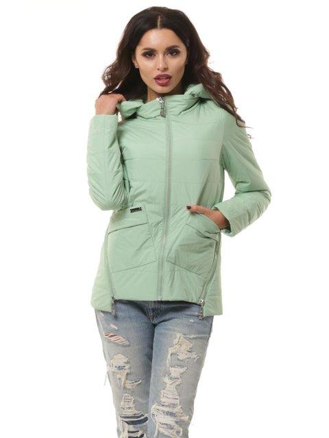 Куртка салатовая Athena 2971438
