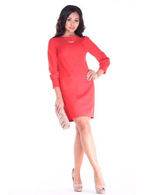 Сукня червона Laura Bettini 2952447