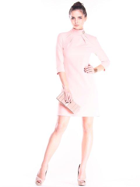 Сукня персикового кольору Dioni 2844954