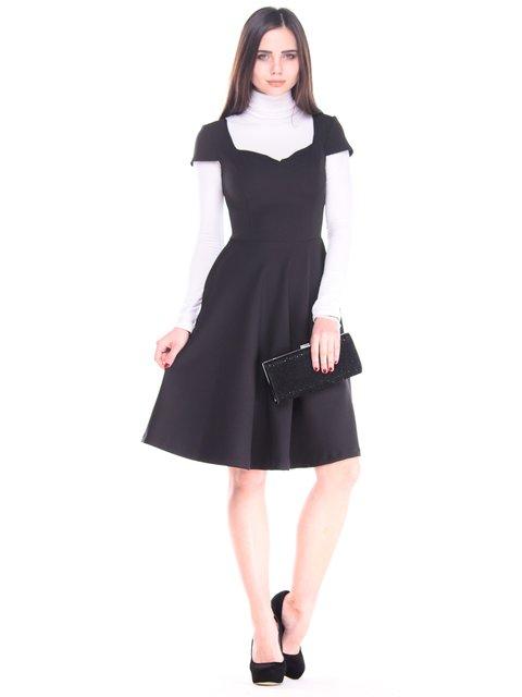 Сукня чорна Dioni 2917866
