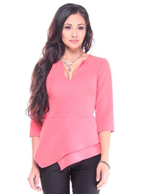Блуза рожева Dioni 2917885