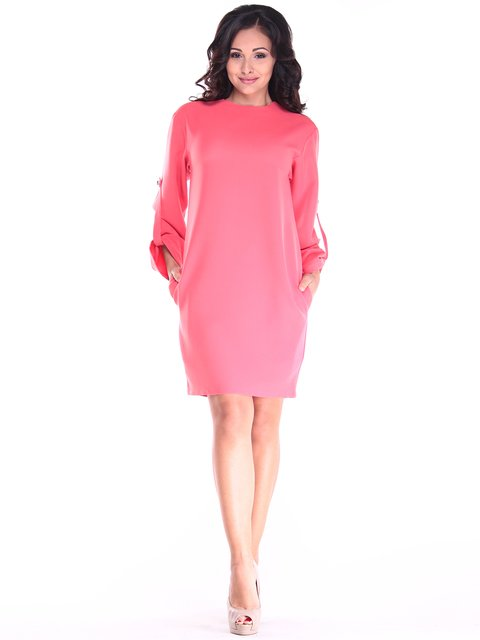 Сукня рожева Dioni 2925428