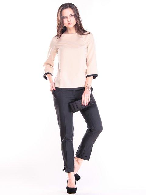 Комплект: блуза и брюки Maurini 2844999
