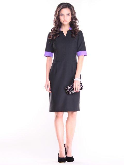 Платье черное Rebecca Tatti 2888233