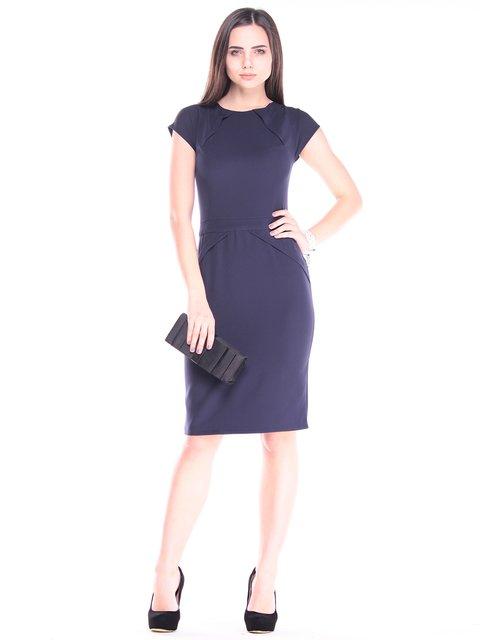 Сукня темно-синя Rebecca Tatti 2917911