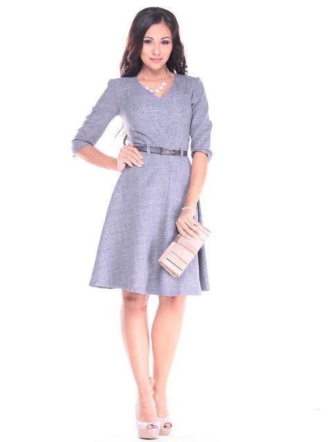 Сукня димного кольору Rebecca Tatti 2918027