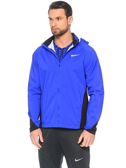 Ветровка синяя Nike 2988875