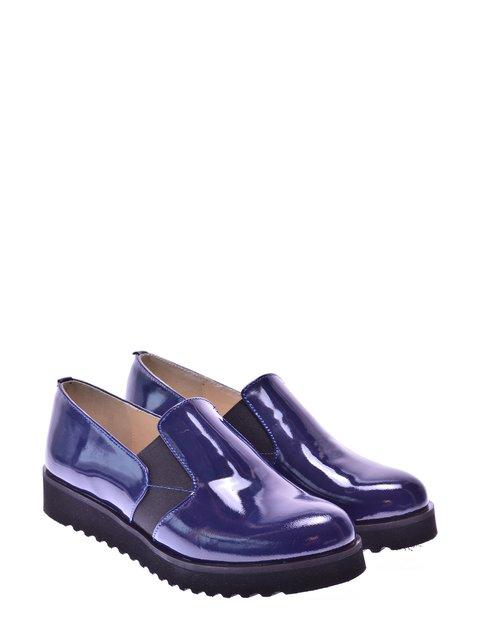 Туфли синие ForStyle 2992631
