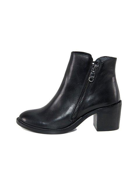 Ботинки черные Gusto 2993546