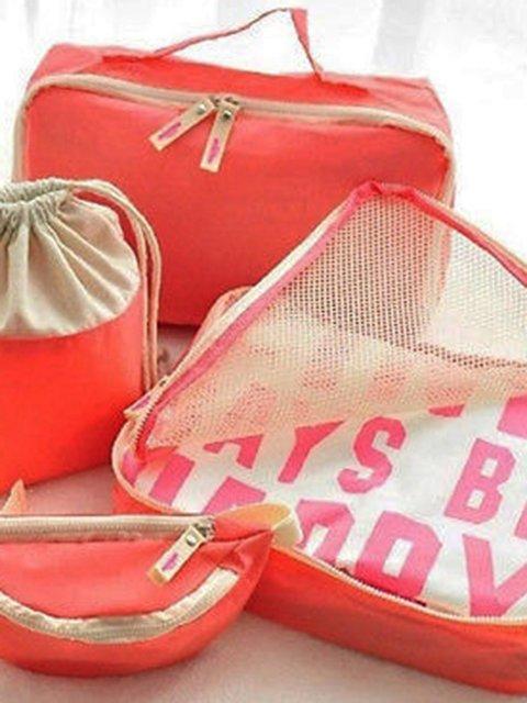 Набір органайзерів Bags-in-Bag Веселі подарунки 2994934
