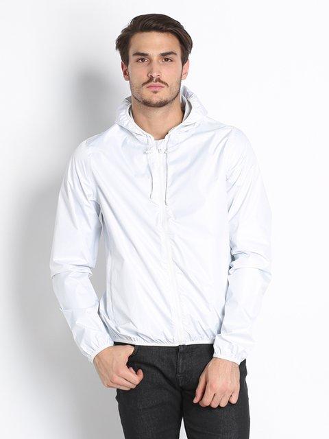 Куртка-дождевик белая Canadian 2997697