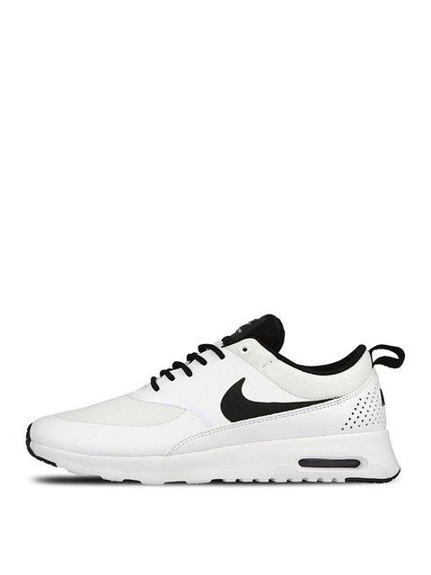 Кросівки білі Air Max Thea Nike 2989547
