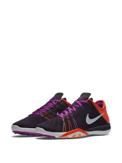 Кроссовки черные Free TR 6 Nike 2881194