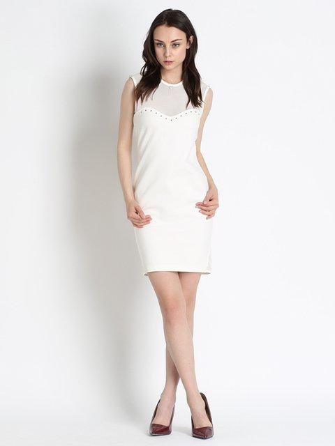 Сукня біла Guess 2315567