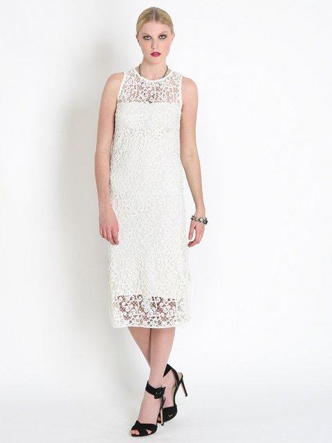 Сукня біла Alpha Studio 2321804