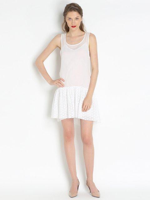 Сукня біла Kocca 2361151