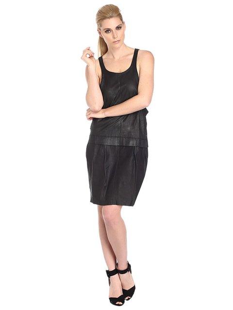 Сукня чорна Liviana Conti 2480846