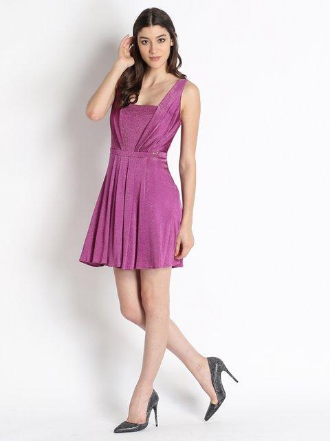 Сукня рожева Liu Jo 2758331
