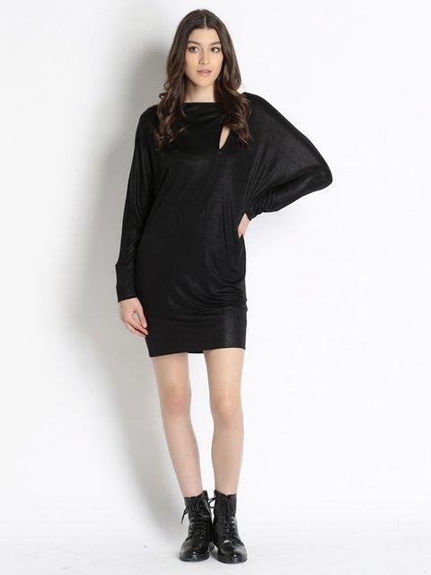 Платье черное Liu Jo 2758480