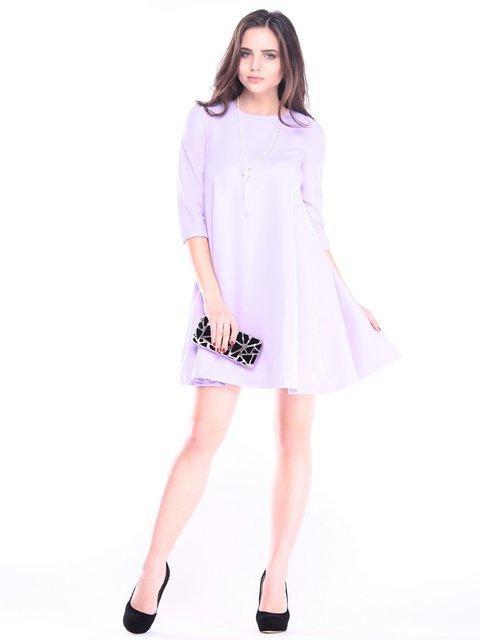 Платье светло-сиреневого цвета Laura Bettini 2962261