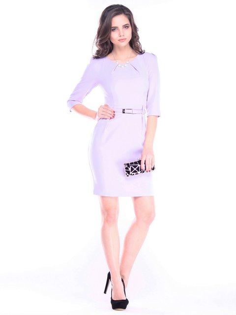 Сукня світло-бузкового кольору Dioni 2962798