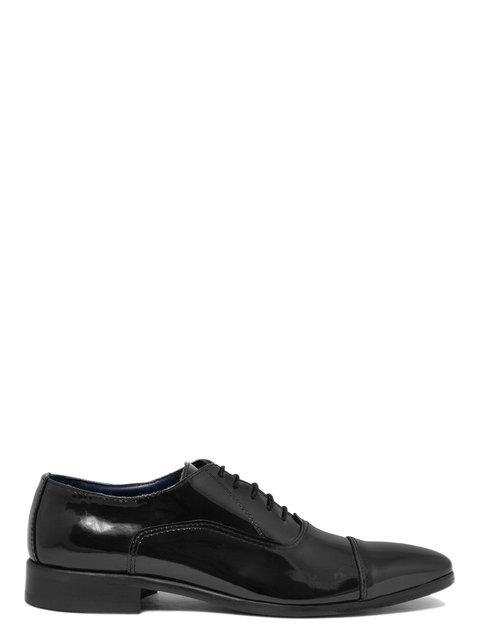 Туфли черные LE DUCCIO 3023721