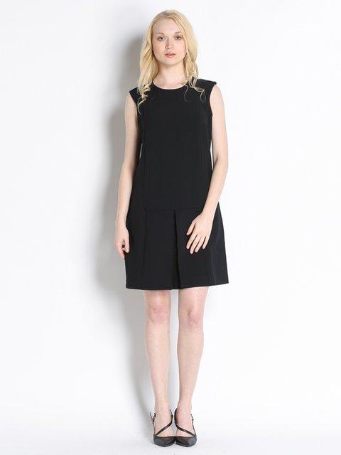Сукня чорна Stefanel 2748857