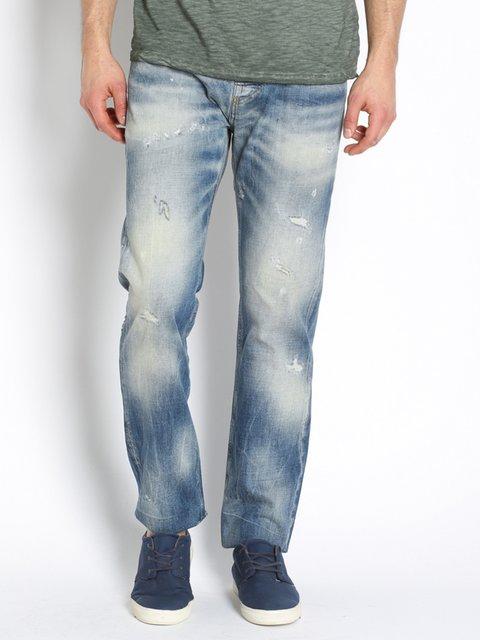 Джинси блакитні Meltin'Pot 2284159