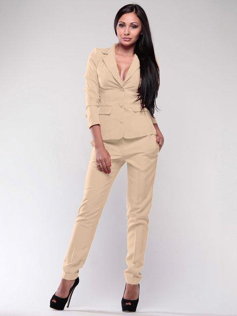 Костюм: жакет и брюки Laura Bettini 3031109