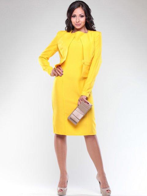 Костюм: платье и жакет Dioni 3031390