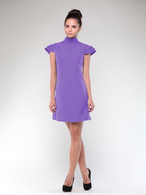 Платье светло-фиалкового цвета Dioni 3031408