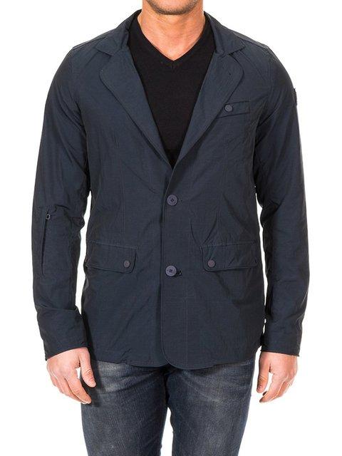 Куртка темно-синяя Gaastra 3040463