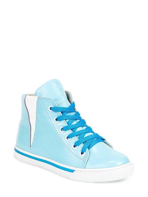 Кеды голубые Tops 3039938