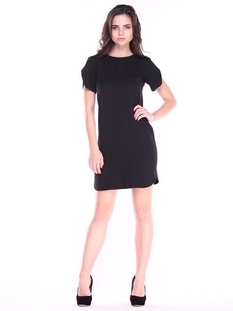 Платье черное Dioni 2925431