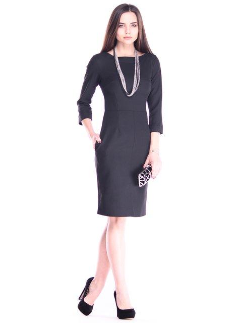 Платье черное Maurini 2995945